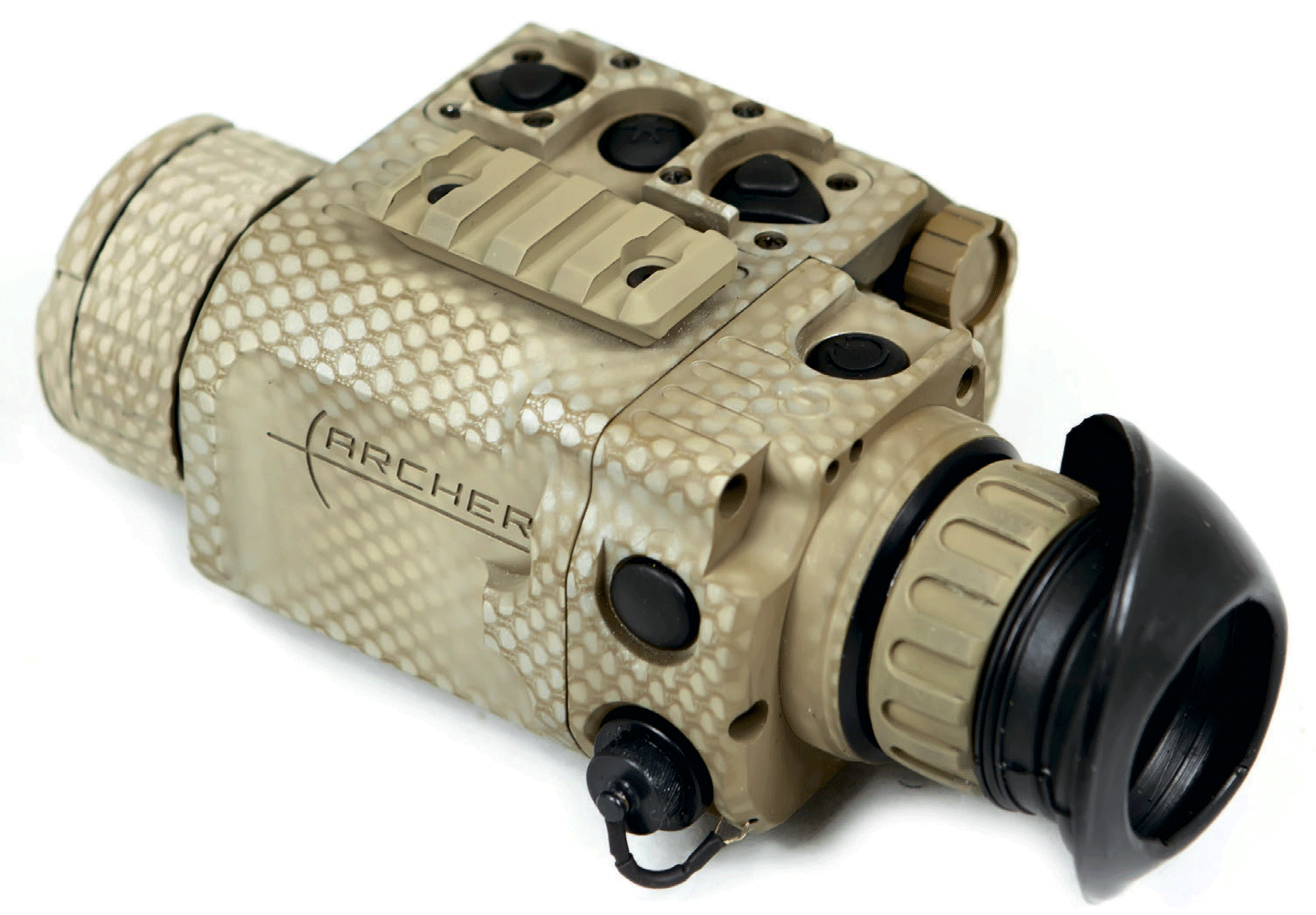 фото:Thermal imaging monocular ARCHER TMA-30М/55M