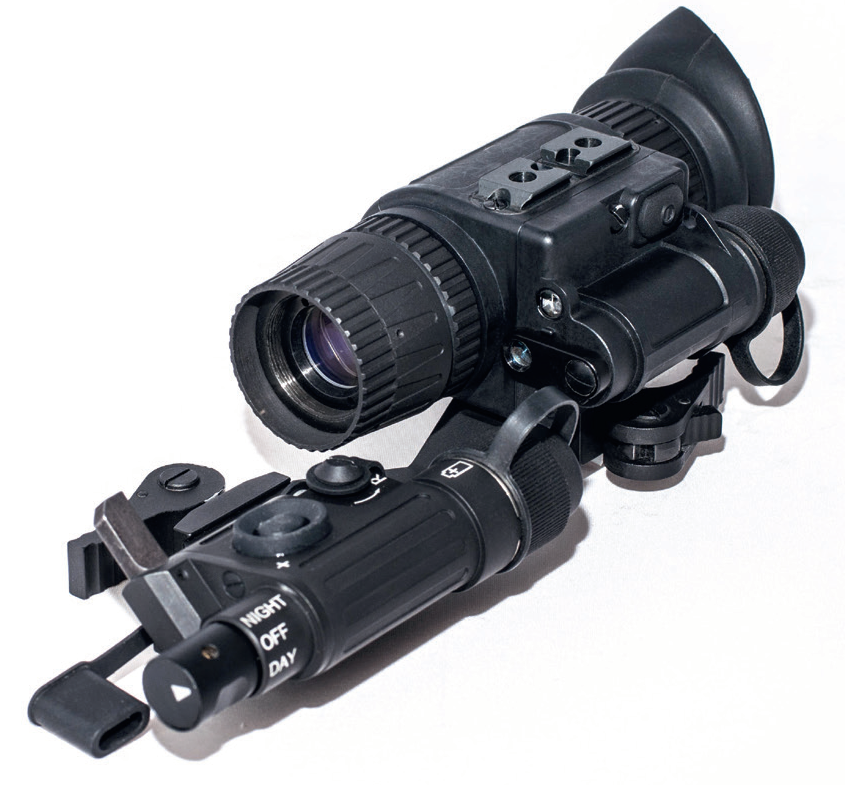 фото:Night vision monocular ARCHER NVMA-14