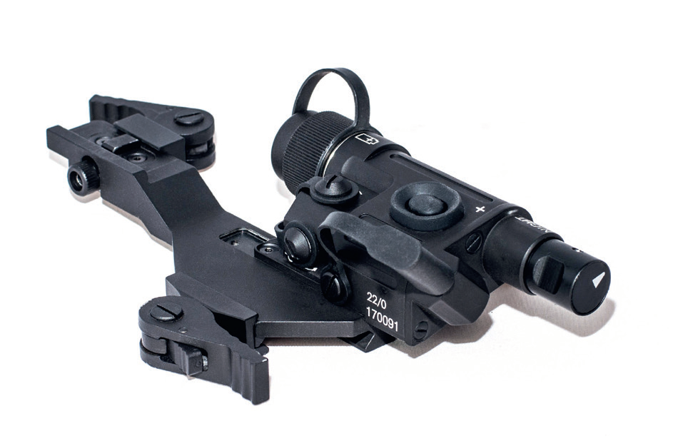 фото:Reticle projector NRP