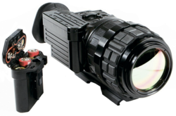 фото:Thermal imaging sight archer ARCHER TSA-9