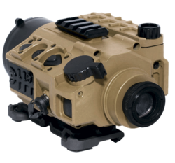 фото:Thermal imaging clip-on ARCHER TCN-11