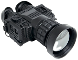 фото:Thermal imaging binocular ARCHER TGX-3/75