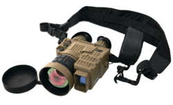 фото:Thermal imaging binocular ARCHER TGX-8/75