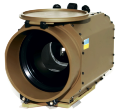 фото:Modular thermal imaging sighting system ARCHER TC-150