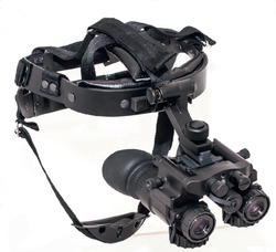 фото:Night vision goggles ARCHER NVGA-7, NVGA-15