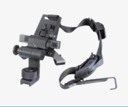 фото:Adapter for headset/helmet