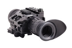 фото:Thermal imaging sight ARCHER TSA-11, TSA-10